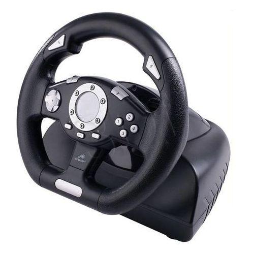 Kierownica TRACER Sierra USB + Life For Speed S2, TRAJOY34008