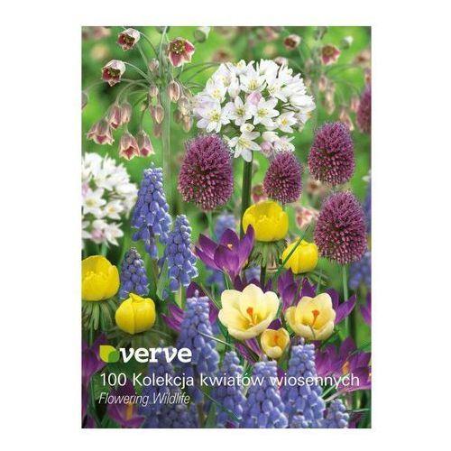 Verve Cebule mix wiosenny wildlife 100 szt.