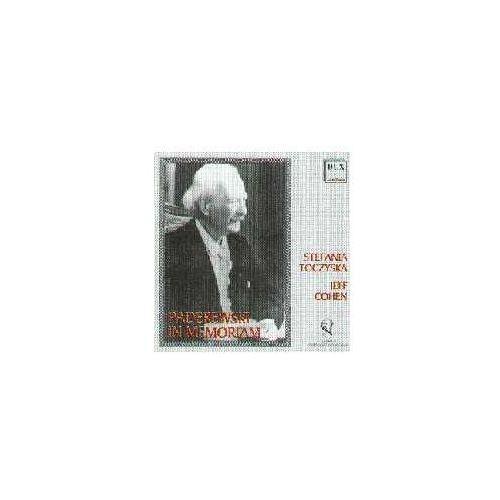 Paderewski In Memoriam (5902547001975)