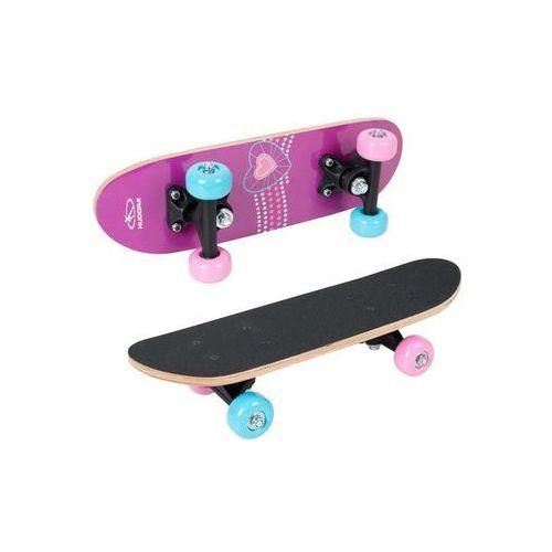 Hudora mini skateboard skate wonders