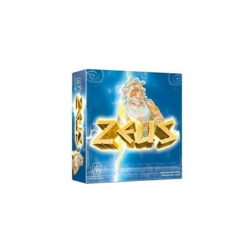 Nasza księgarnia Zeus. gra planszowa