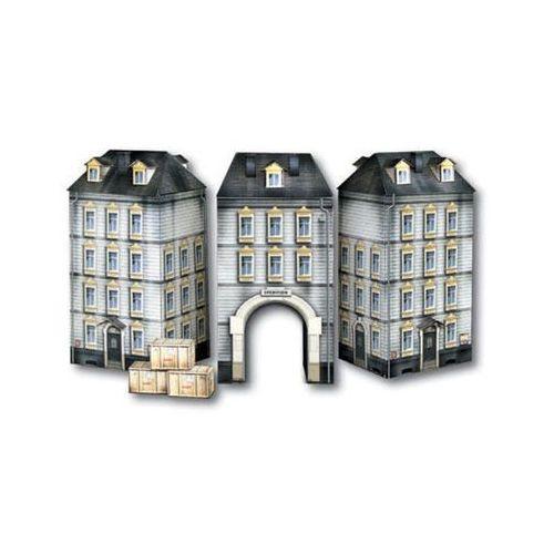 Heki Kamienica z dwoma budynkami  10070 (4005950100707)