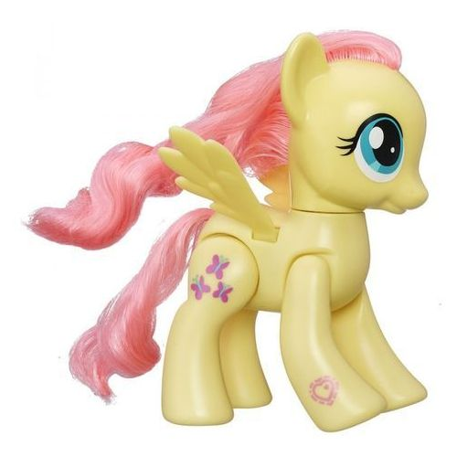 My Little Pony Action Friends Fluttershy