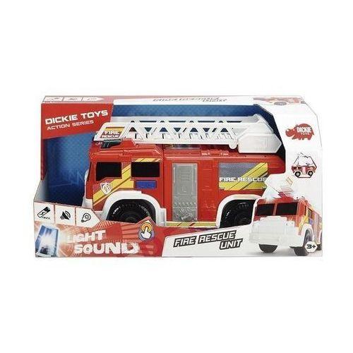 Auto Straż pożarna 30cm (4006333049873)