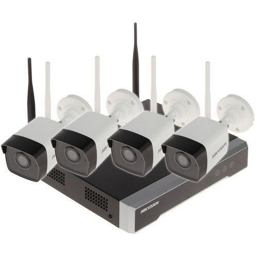 ZESTAW DO MONITORINGU NK42W0-1T(WD) Wi-Fi, 4 KANAŁY - 1080p 2.8 mm HIKVISION, NK42W0-1T(WD)