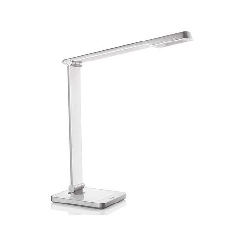 71666/31/16 - led lampa stołowa caliper 1xled/6w/100 - 240v marki Philips