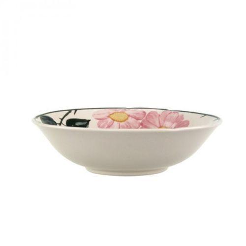 -mariefleur basic talerz okrągły gourmet średnica: 30 cm marki Villeroy & boch