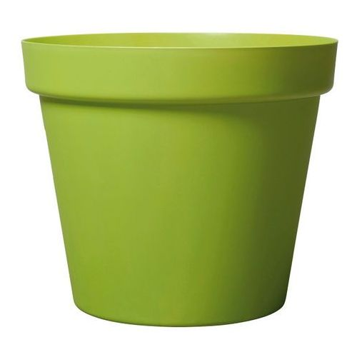 Donica okrągła Blooma Nurgul 70 cm zielona