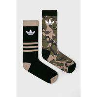 - skarpety (2-pack) marki Adidas originals