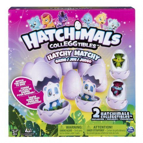 HATCHIMALS Gra Hatchy Matchy