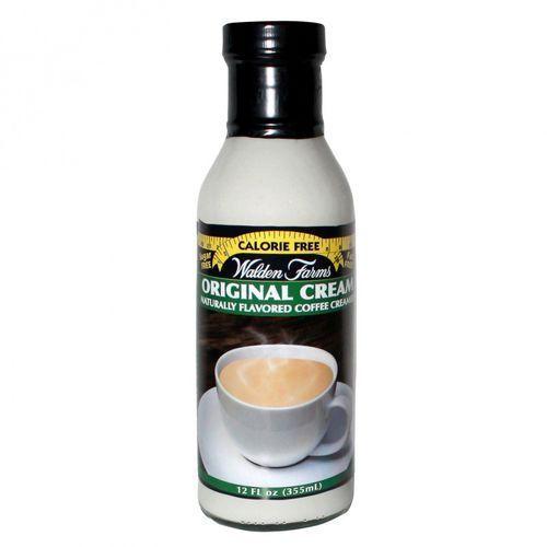 Walden farms  coffee creamer original cream 360ml