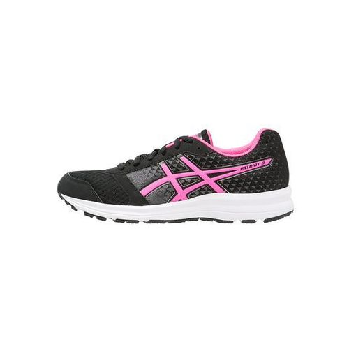 patriot 8 obuwie do biegania treningowe black/hot pink/white marki Asics