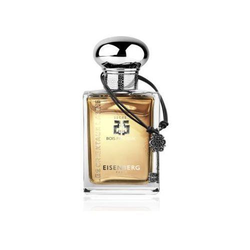 Eisenberg secret ii bois precieux edp men 30 ml