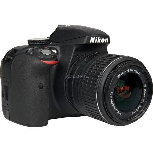 Nikon D3300. Najniższe ceny, najlepsze promocje w sklepach, opinie.