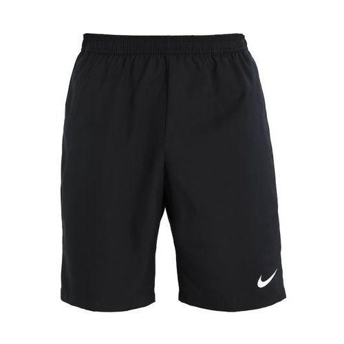 Nike Performance DRY SHORT Krótkie spodenki sportowe noir/blanc, S-XXL