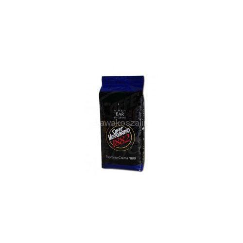 Kawa Vergnano Espresso Crema 800'
