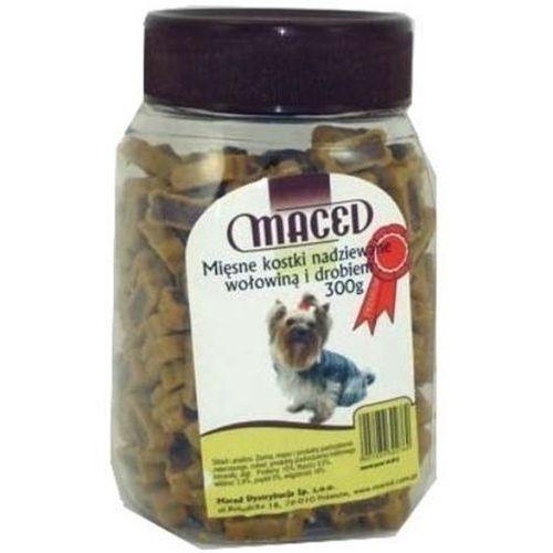 Przysmaki mięsne dla małych psów i szczeniąt marki Maced