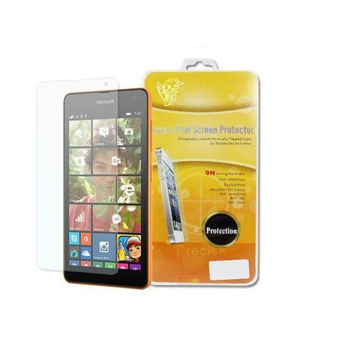 Microsoft Lumia 535 - szkło hartowane, FOMS162TEGL000000