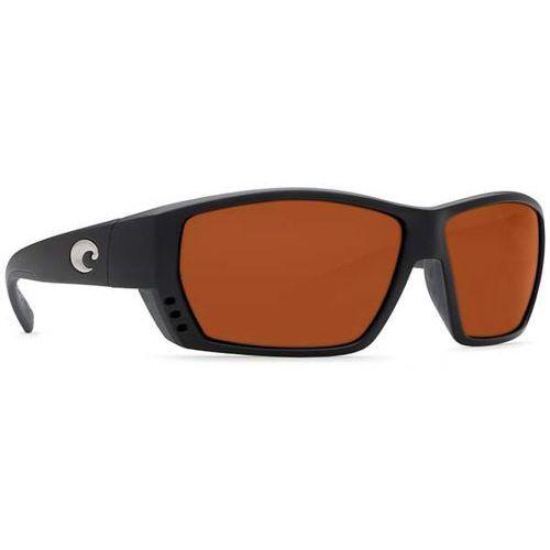 Costa del mar Okulary słoneczne  tuna alley polarized ta 11gf ocglp