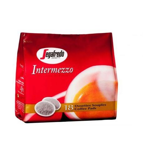 Segafredo Intermezzo Senseo Pads 16 szt.