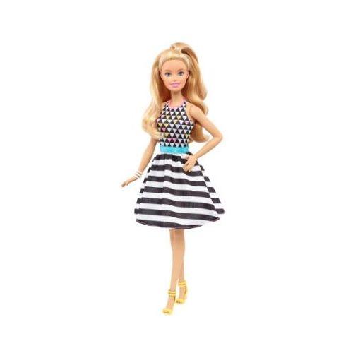Barbie Fashionistas - Lalka w sukience