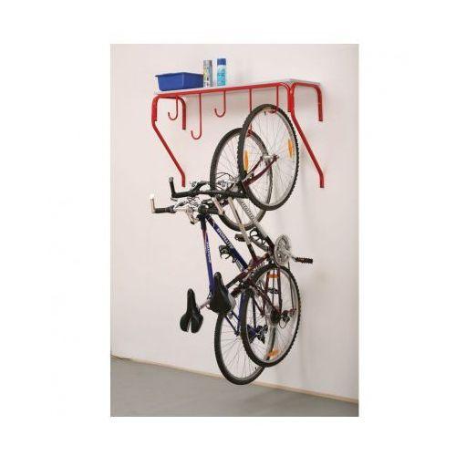 Wieszak na 5 rowerów