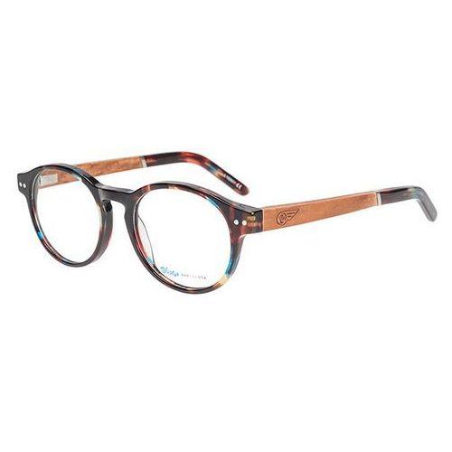 Okulary korekcyjne st martin 152 marki Woodys barcelona