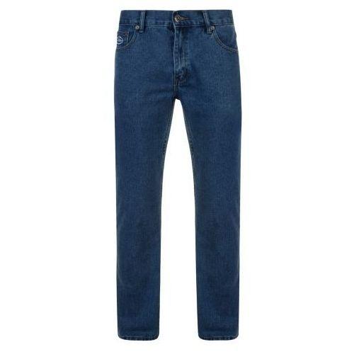 Forge jeansy męskie niebieskie duże rozmiary marki Kam