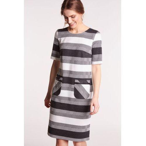 bf09006b6 Suknie i sukienki Kolor: szary, ceny, opinie, sklepy (str. 11 ...
