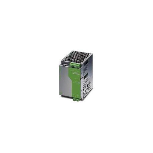 Zasilacz na szynę DIN Phoenix Contact QUINT-PS-100-240AC/24DC/10/EX 24 V/DC 10 A 240 W 1 x (4017918943486)