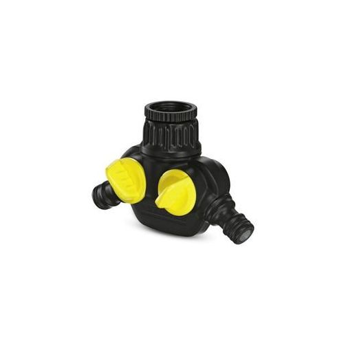 Adapter na kran do g 3/4 z redukcją g 1/2 marki Karcher