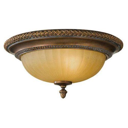 Plafon kelham hall fe/kelham hall/f - lighting - rabat w koszyku marki Elstead