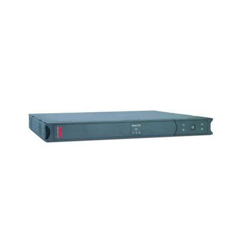 apc smart-ups sc 450va 230v - 1u rack marki Apc