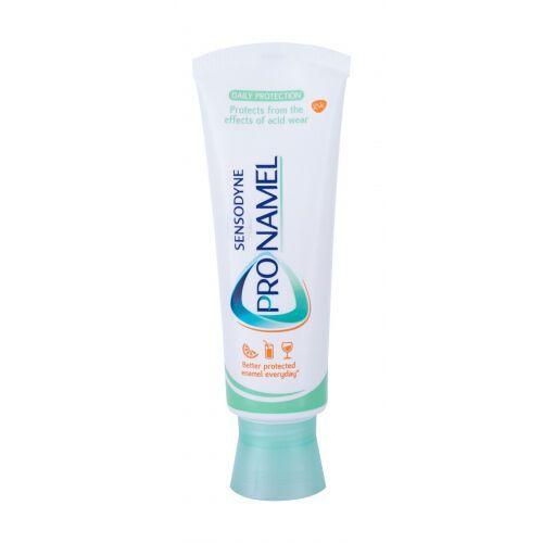Sensodyne pronamel mint pasta do zębów 75 ml unisex