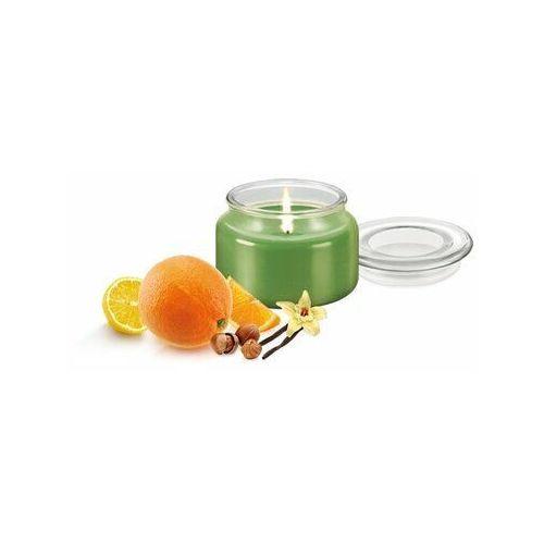Tescoma Świeczka zapachowa Fancy Home Kwiaty arganowe, 200 g