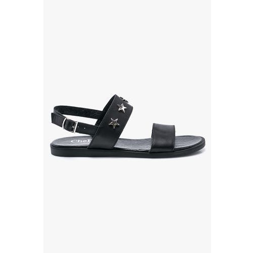 - sandały, Chebello