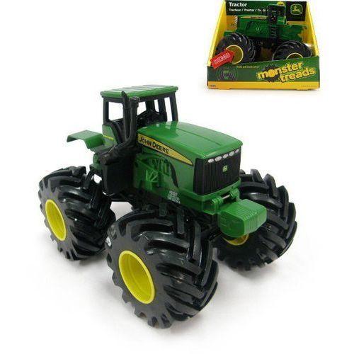 Tomy Traktor monster - potrząśnij i graj
