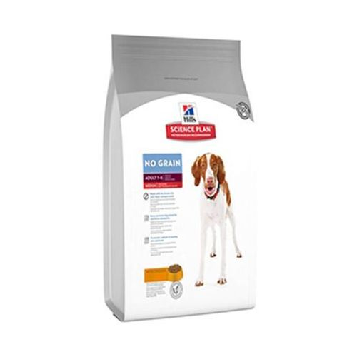 HILL'S Canine Adult No Grain 2x12kg