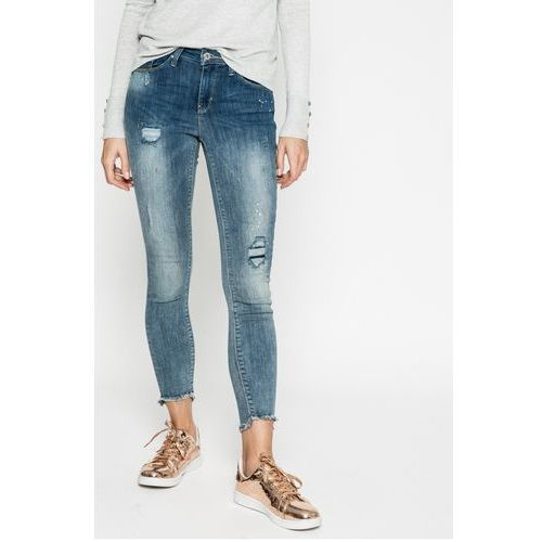 Only - Jeansy Carmen, jeans