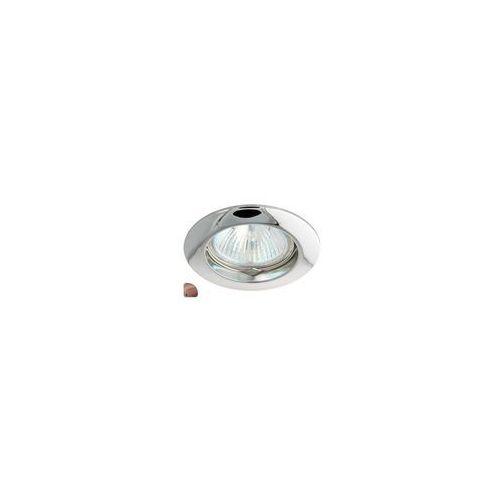 Oczko halogenowe AXL 5514 1xMR16/50W antyczny bršzowy - GXPL003 (8592660101644)