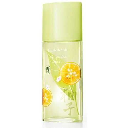 Elizabeth Arden Green Tea Yuzu Woman 50ml EdT