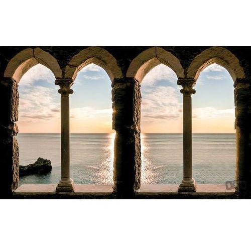 Fototapeta widok na morze 3341 marki Consalnet
