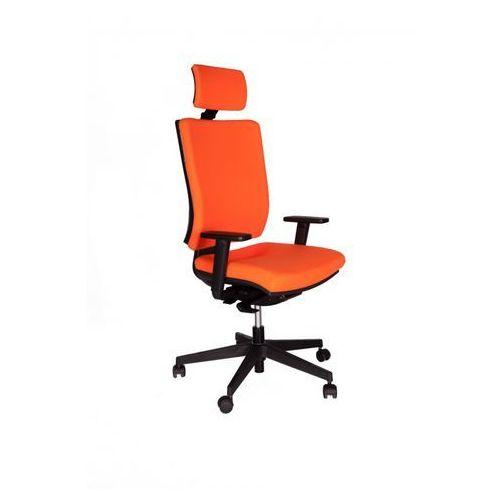 Fotel biurowy obrotowy BAKUN MIKE