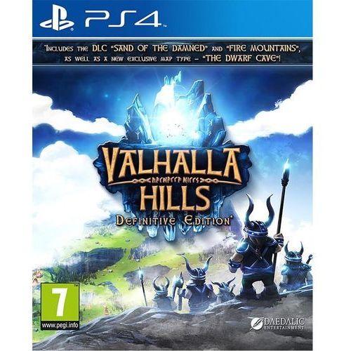 Valhalla Hills (PS4)