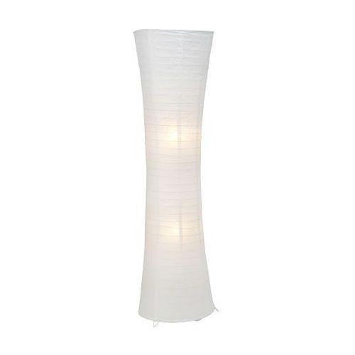 Lampa stojąca 92961/05, 2, e27, biały, (Øxw) 345 mmx1250 mm, 230 v marki Brilliant