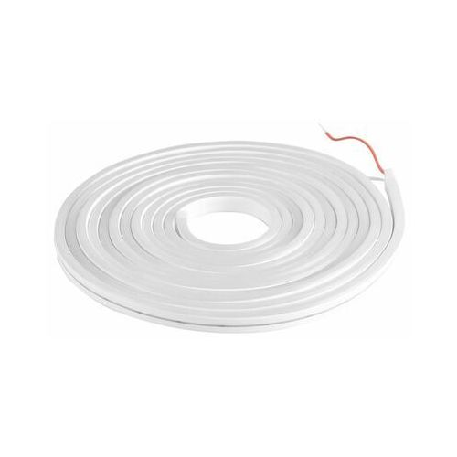 Neon LED IP65 5 m biały Polux, kolor biały