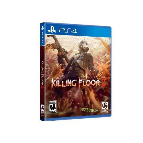 Techland Killing Floor 2 z kategorii Akcesoria do PlayStation 4