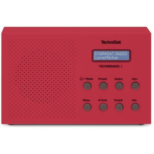 Technisat TechniRadio 3