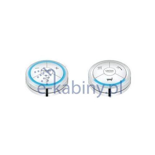Grohe Veris F-digital sterownik elektroniczny i przełącznik 36289000