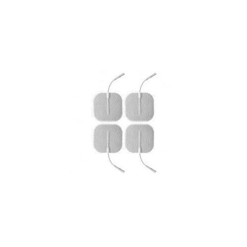 Pady kwadratowe - ElectraStim Square Self Adhesive Pads, ES037A